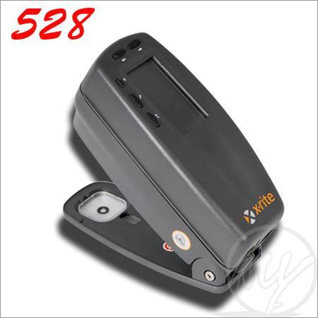 Spettrofotometro x-rite – 0/45° 528