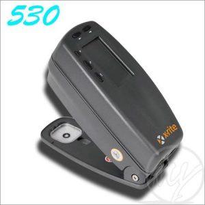 Spettrofotometro x-rite –  0/45° 530