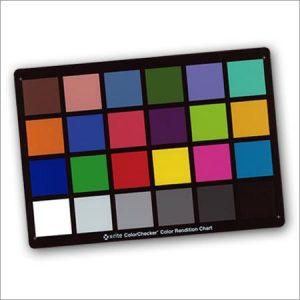 X-rite – colorchecker classic