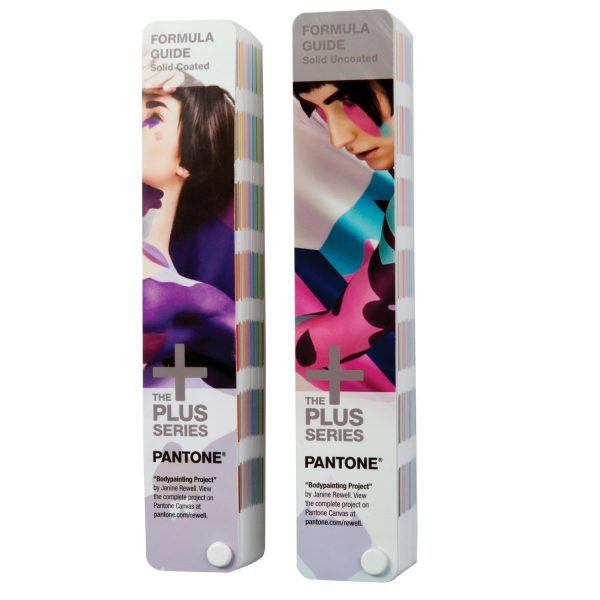 Pantone – nuova formula guide solid c/u