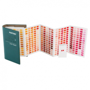 New !!! pantone cotton passport tcx