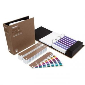 Pantone new  set color guide & specifier
