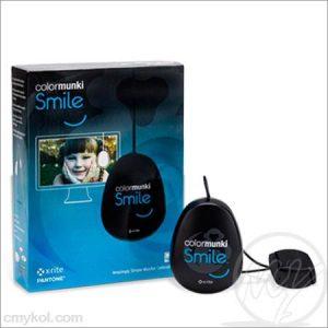 Calibratore monitor x-rite – colormunki smile