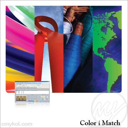 Software x-rite – color imatch