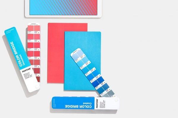 gp6102a pantone graphics pms srgb cmyk hex spot color bridge coated uncoated fan deck guides lifestyle