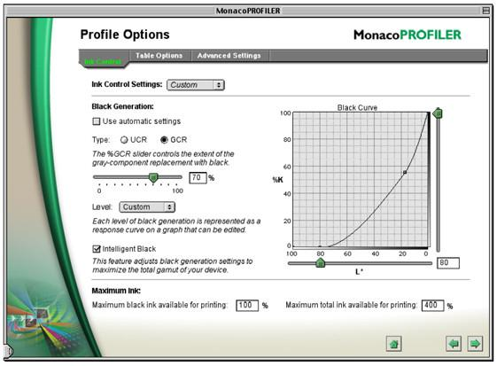 Software x-rite – monaco profiler platinum