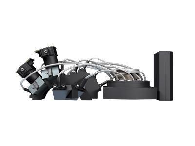 Spettrofotometro x-rite – ma98