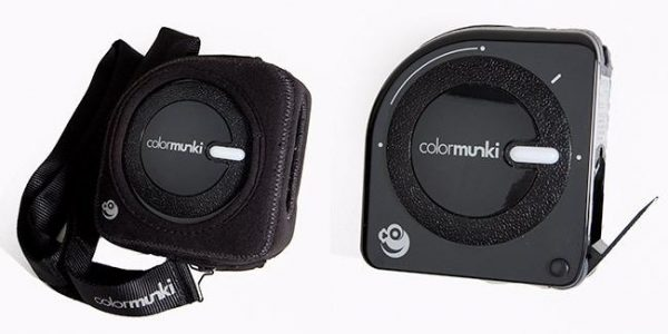 Calibratore monitor x-rite – colormunki photo