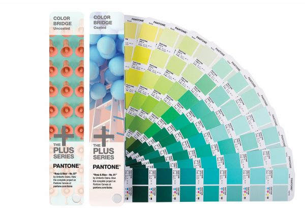 Pantone – portable guide studio