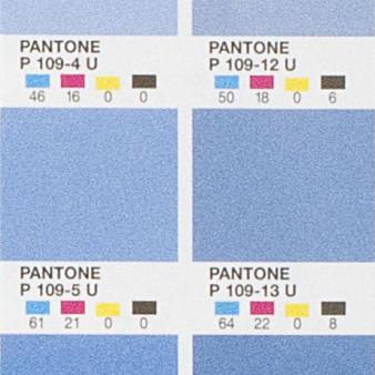 Pantone – cmyk coated & uncoated set