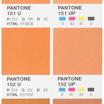 Pantone – nuova color bridge c/u set