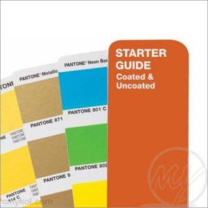 Pantone – starter guide