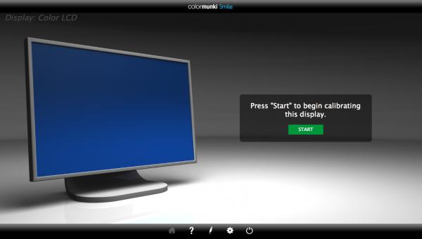 Calibratore monitor x-rite – i1basic pro 2