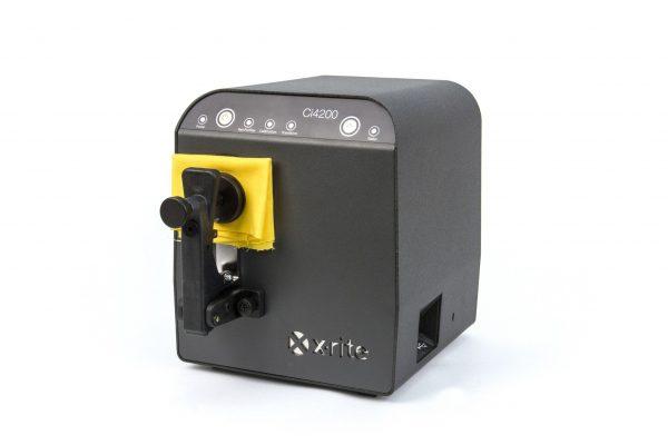 Spettrofotometro x-rite – ci4200