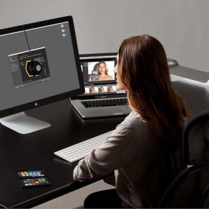Calibratore monitor x-rite – colormunki display