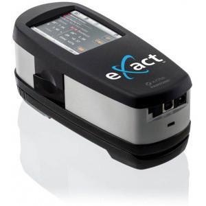 Spettrofotometro x-rite – exact