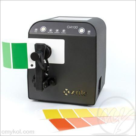 Spettrofotometro x-rite – ci4100